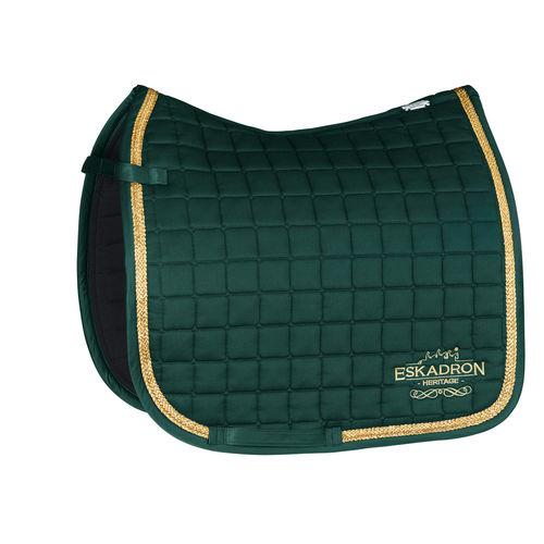 ESKADRON Saddle cloth BRAND - HERITAGE 2016