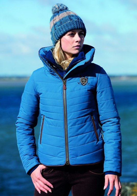 Horseware Ladies Padded Jacket MAYA
