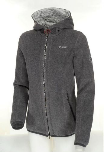 PIKEUR Ladies Fleecejacket DENARIA II