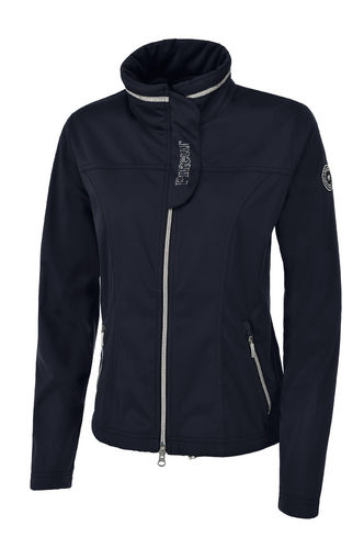 PIKEUR Ladies Softshell-Jacket AQUINA