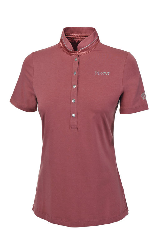 PIKEUR ladies premium polo shirt QUIRINE