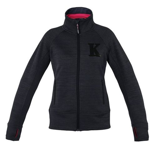 KINGSLAND FLEECE JACKET SELLA Gr.M