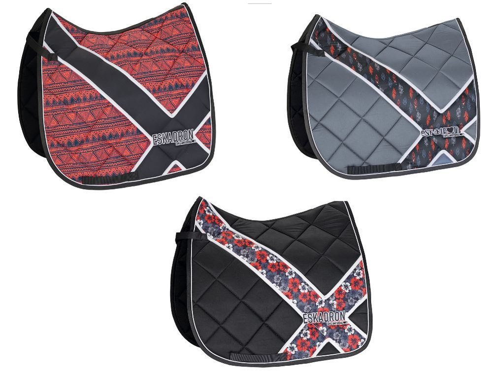 ESKADRON Saddle Cloth BICROSS NG 17