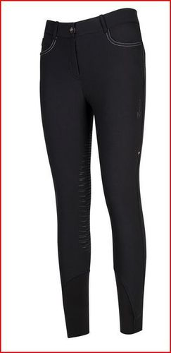 EQUILINE Ladies Breeches NINA halfgrip