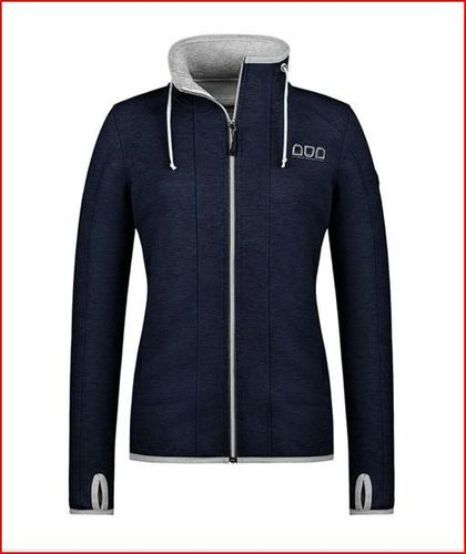 CAVALLO Damen Sweatjacke IOWA