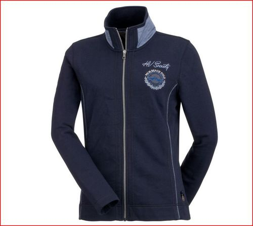 HV POLO Sweatjacke Louise