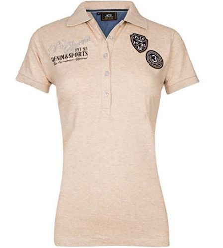 HV POLO Damen Shirt MAVIS Gr.L