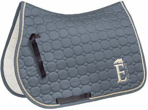 Equiline Saddle CLoth Octagon HARRIS