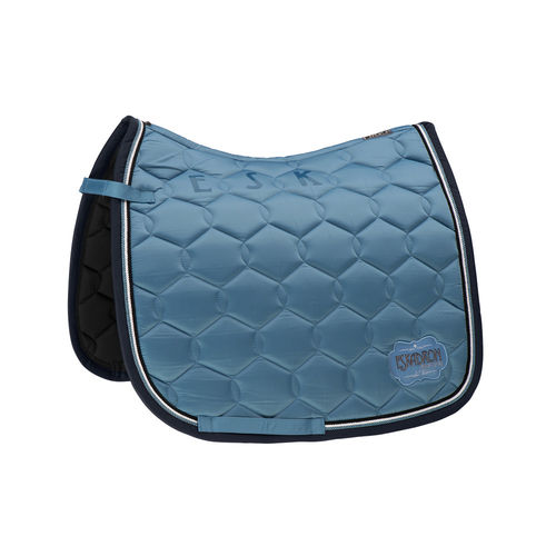 ESKADRON SaddlePad GLOSSY WAVE AW 17