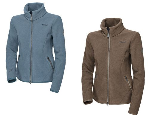 PIKEUR Ladies-Fleecejacket FENJA