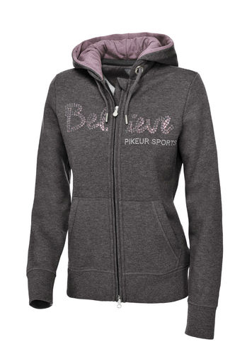 Pikeur ladies sweat jacket JOLEEN
