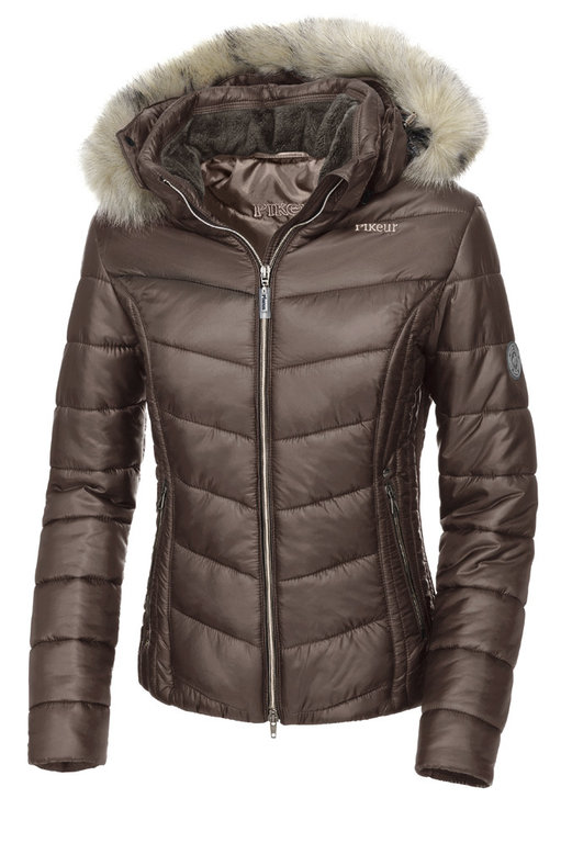 PIKEUR Ladies-jacket BELLICE