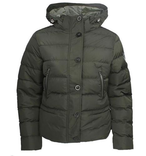 HV-POLO Damen Steppjacke KIM