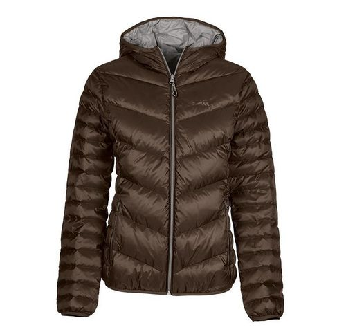 EQUILINE Ladies DOWN JACKET MAUDY