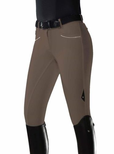 Equiline Ladies Breeches LINDY Fullgrip