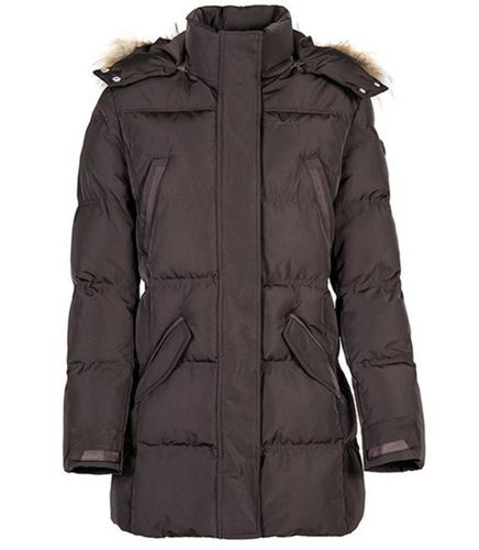 Equiline Damen-Winterjacke BLANCH