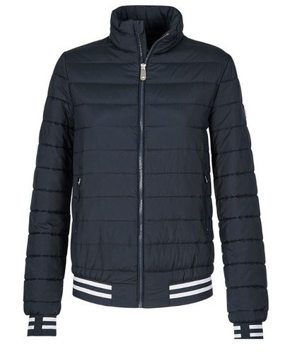 EQUILINE Quilted Jacket CARMEN