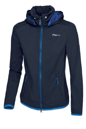 PIKEUR Ladies Softshelljacket WAKITA