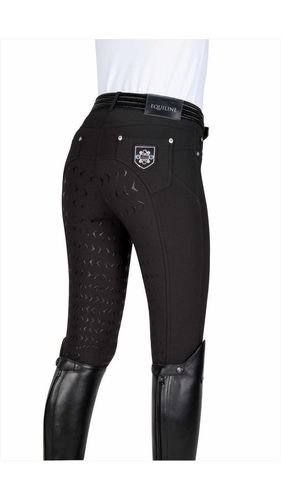 EQUILINE Ladies Breeches NELLY FullGrip