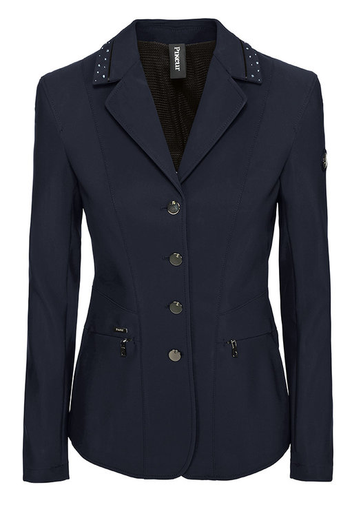 PIKEUR Ladies Competition Jacket LYRA