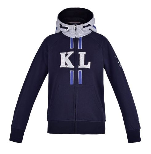 KINGSLAND Unisex Sweat Jacket BERN