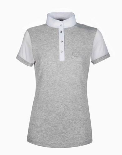 Equiline Ladies Competition Shirt  SUNNY