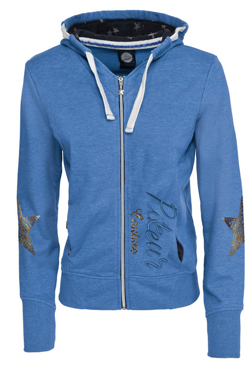 PIKEUR ladies sweat jacket MANDITA