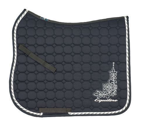 EQUILINE Saddle Cloth Octagon MORELLA
