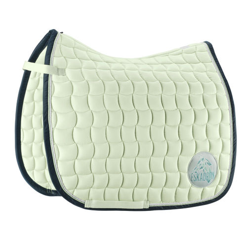 ESKADRON Saddle Pad COTTON Medium NG18