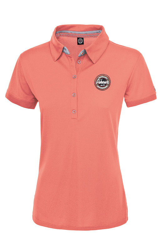 Pikeur ladies functional polo shirt DASHA