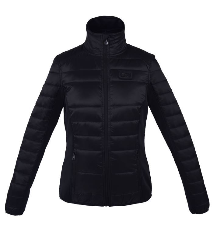 Kingsland Ladies Jacket BUFFY black