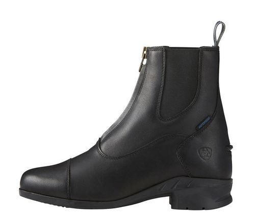 ARIAT Paddock Boots Heritage IV ZIP H2O