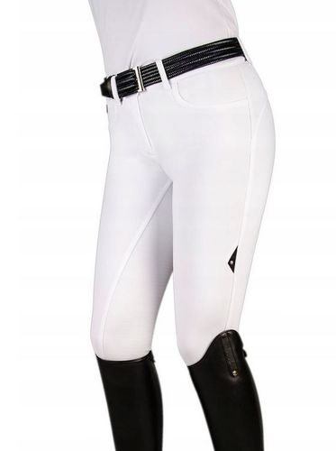 EQUILINE Ladies softshell-Breeches VANIA Fullgrip