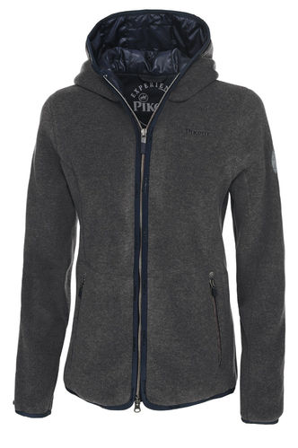 Pikeur Damen Outdoor Fleecejacke FRIDA