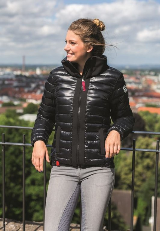 ESKADRON Steppjacke Women AMY