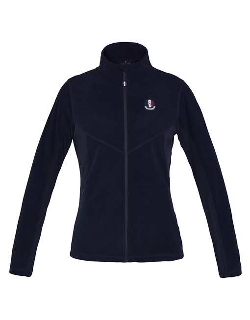 Kingsland Microfleece jacket PAIGE