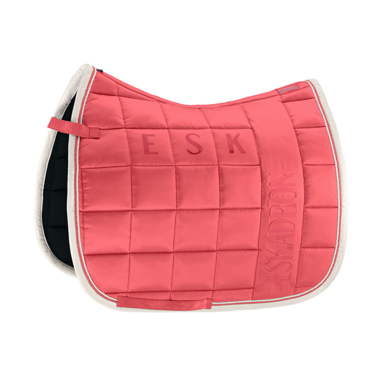 ESKADRON Saddle Cloth BigSquare GLOSSY SS 2019