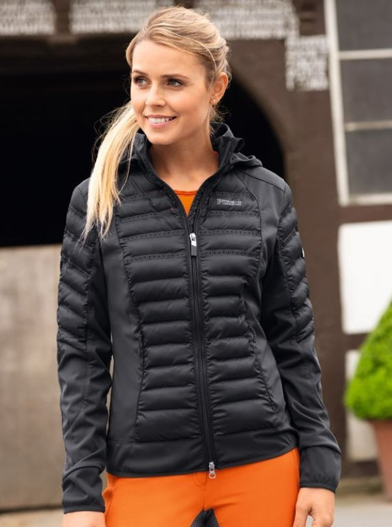 PIKEUR Ladies Jacket JOLA