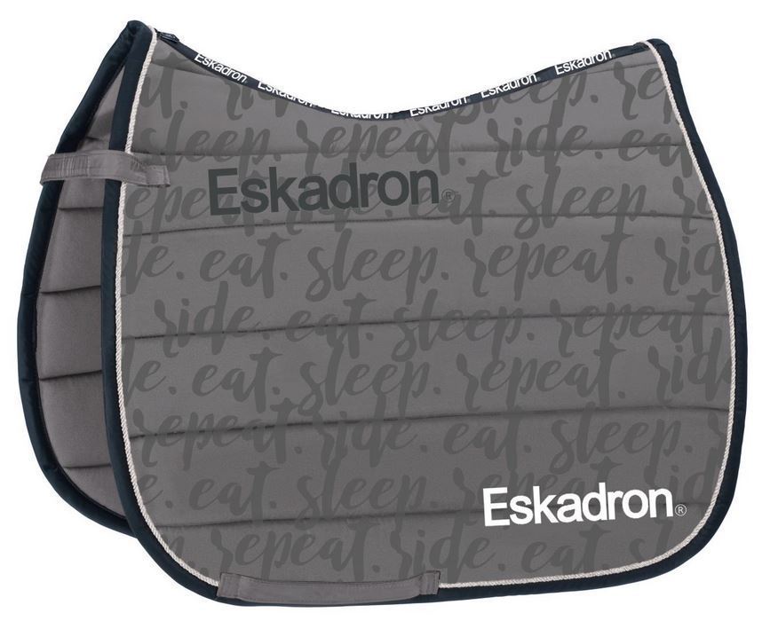 ESKADRON Saddle Cloth POLO PAD R.E.S.R. SS19