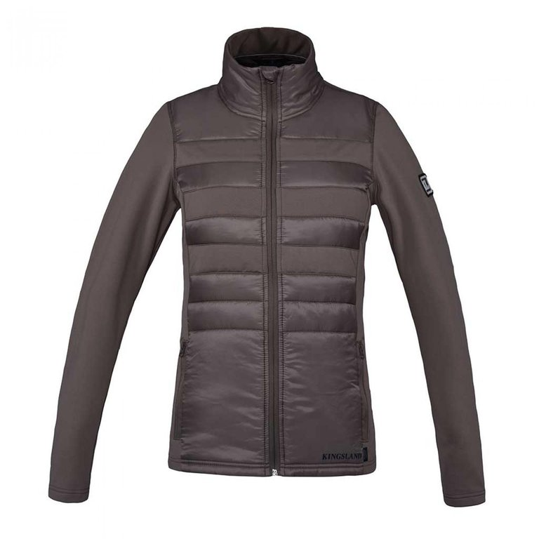 Kingsland Yecla Ladies Fleece Jacket