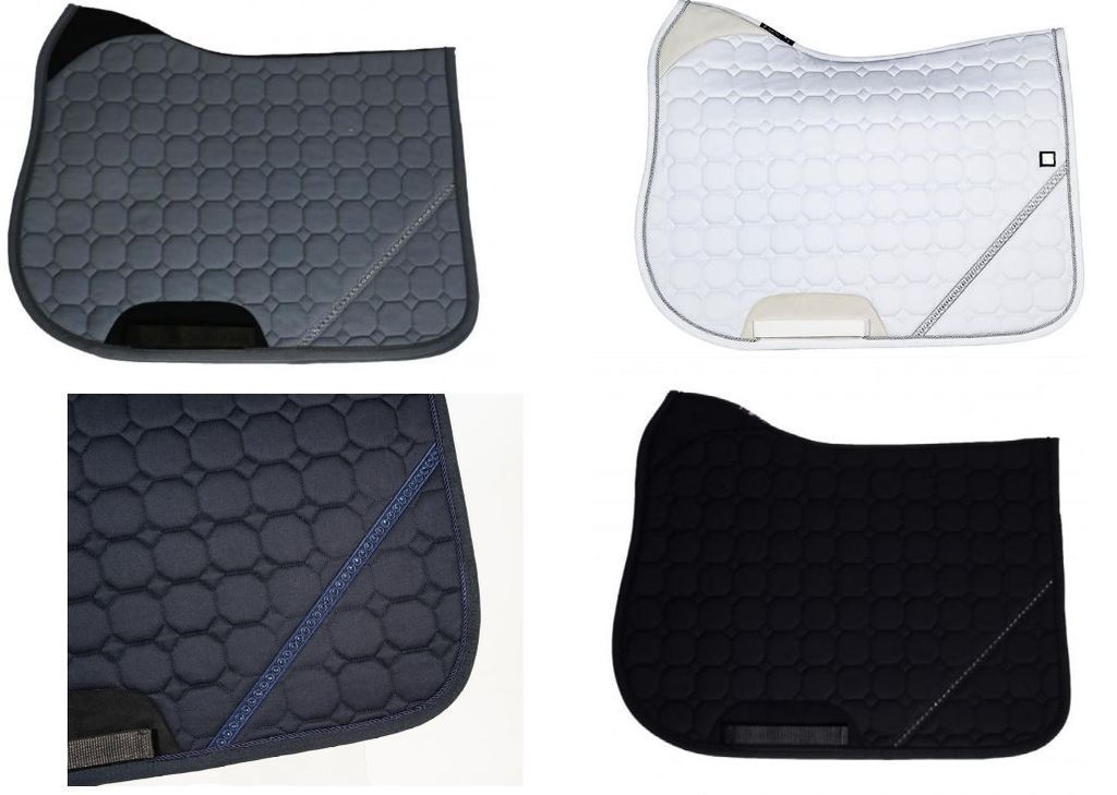 Equiline Saddle Cloth Octagon BOB