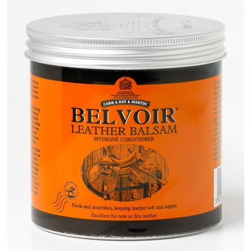 CDM Belvoir Leather Balm, 500ml