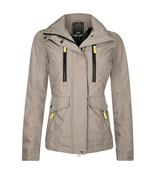 HV POLO Ladies Jacket LILAH