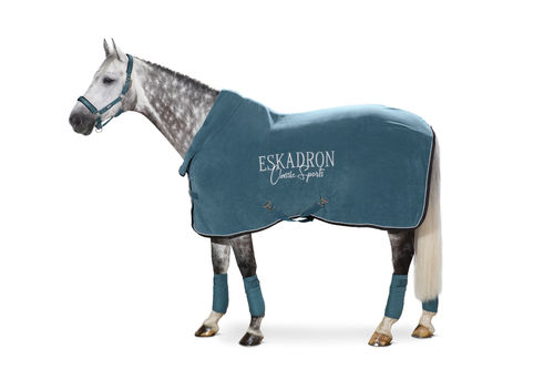 ESKADRON Sweat Rug FLEECE with NECK HW19