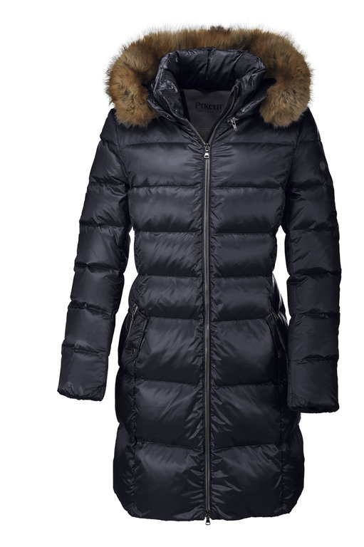 PIKEUR Ladies Coat AMARA