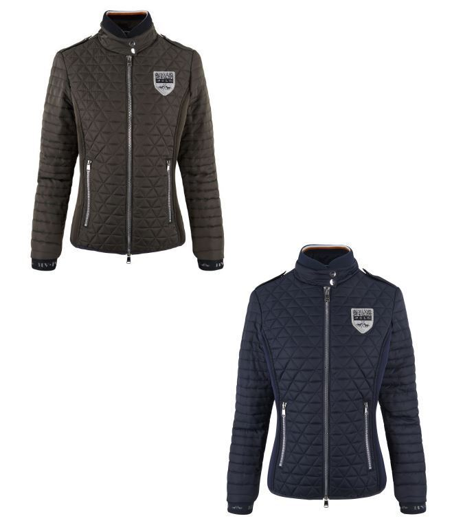 HV Polo Ladies Jacket GIBSON