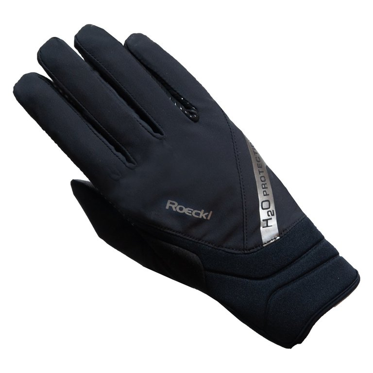 Roeckl - Winter riding gloves WARENDORF