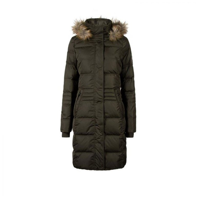 CAVALLO Ladies Down Jacket OPALO