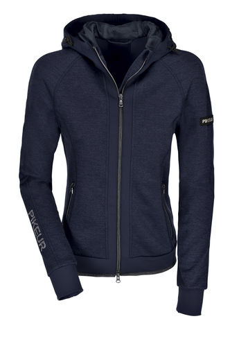 PIKEUR MaterialMix Jacke ARIZONA