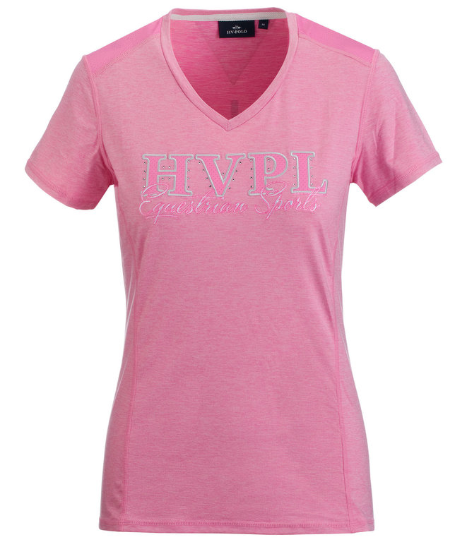 HV Polo Funktions-Shirt SOLANGE